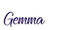 Gemma Piat