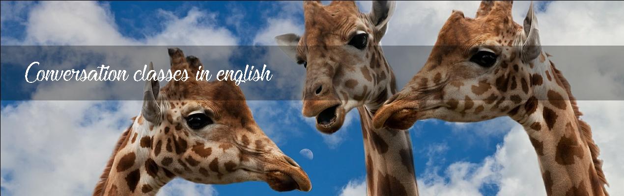 Cours d'anglais pour adultes