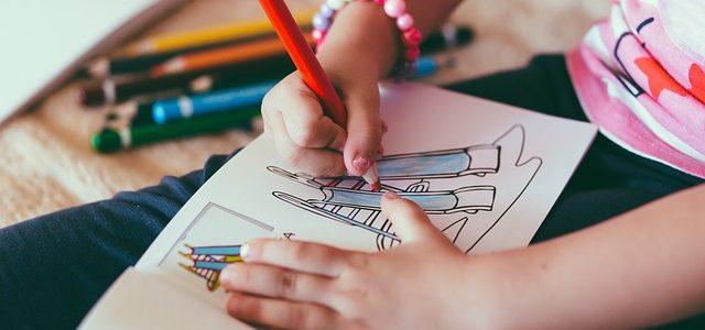 Ateliers artistiques en Anglais-services