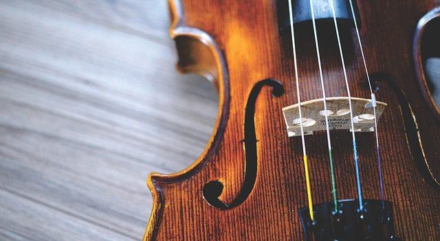Le violon ou l'instrument aux mille visages